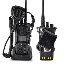 Turtleback Carry Holder for Motorola XPR 7550 Fire and Police Two Way Ra... - $56.42