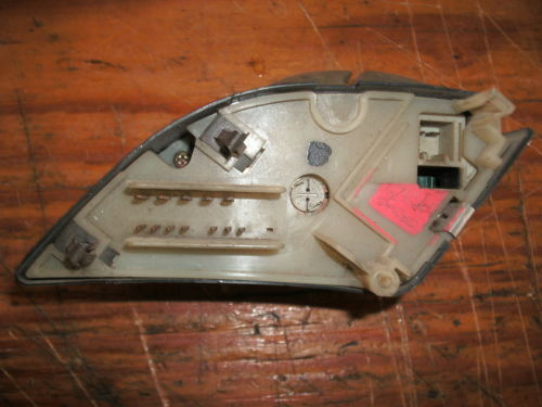 1990-1992 Grand Prix 4 Dr Head light Switch