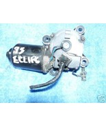 1990-1994 ECLIPSE/LASER/TALON WINDSHIELD WIPER MOTOR - $22.83