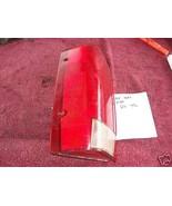 1990-1997 Ford Pickup Leftside Tail Light - $13.73