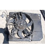 1991-1992 ESCORT/TRACER SINGLE FAN ASSEMBLY - $18.30