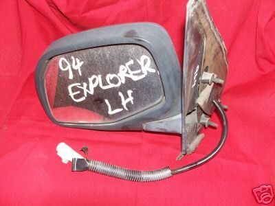 Primary image for 1991-1994 EXPLORER ELECTRIC L/S-DRIVER- MIRROR