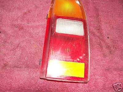 1991-1996 Ford Escort SW Rightside Tail Light