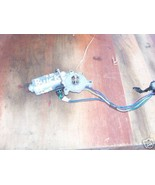 1991-2005 LESABRE/MANY OTHERS WINDOW MOTOR RIGHT REAR - $9.26
