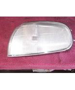 1992-1994 Toyota Camry Left side Park Lamp - $13.73