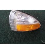 1992-1995 bonneville left side parklamp - $18.30