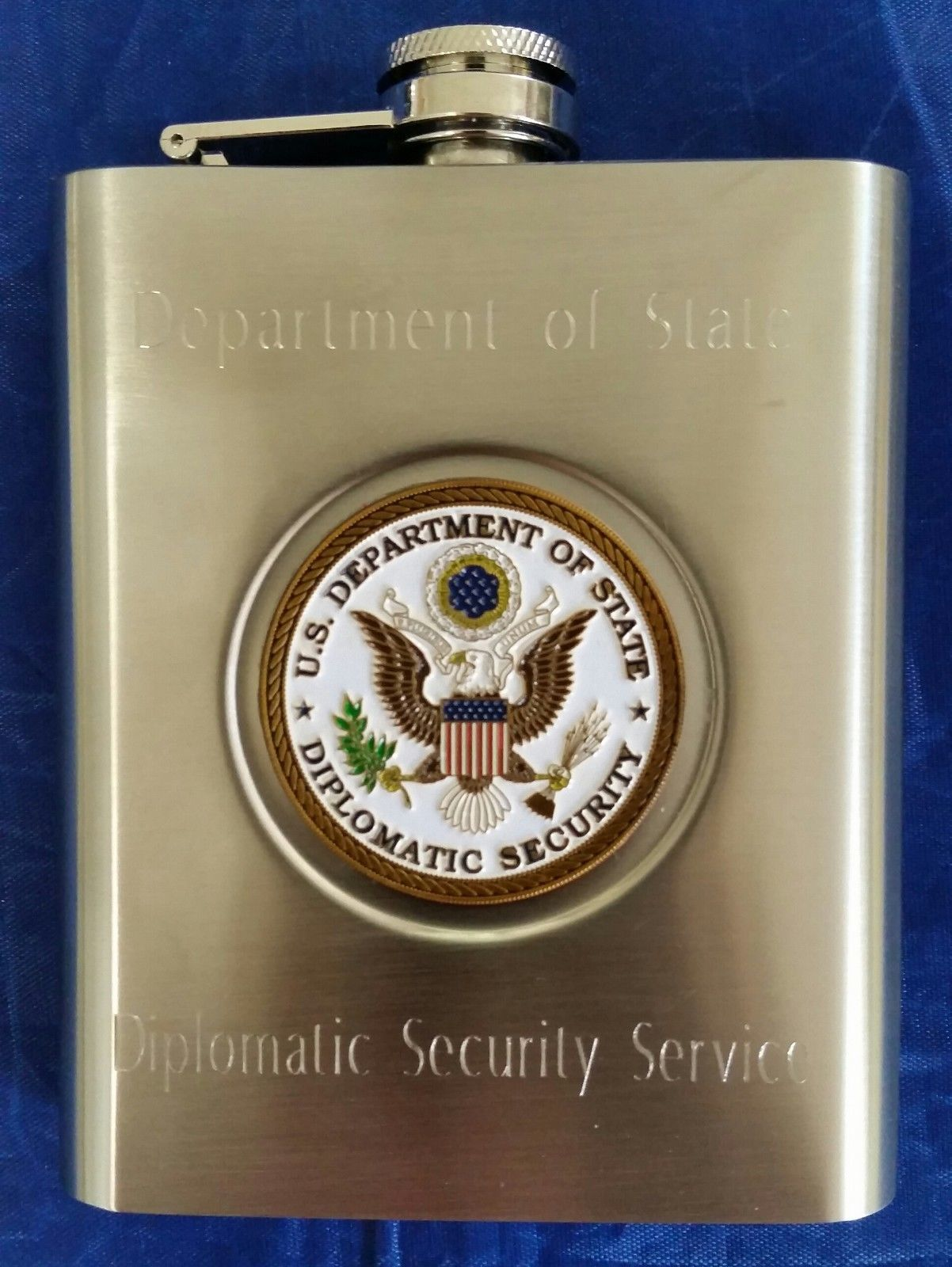 US State Dept Diplomatic Security DSS and 50 similar items
