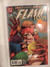 #114 The Flash 1996 DC Comics A937 - $3.99