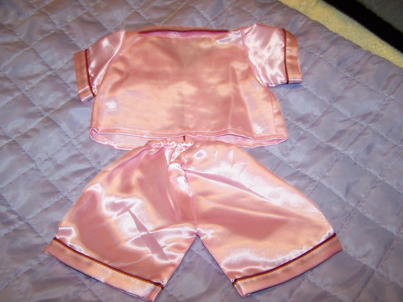 Pyjama  For Pets Dogs   Size: Small Col: Pink