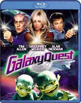 Galaxy Quest (Blu Ray) (2.0 Dol Dig/5.1 Dol Dig/5.1/Ws/Eng Sdh/Re-Release)