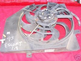 1993 1994 Escort/Tracer Radiator Fan  At - $22.88