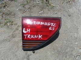 1994 1996 Diamante Tail Light Left Side (Driver) - $13.68