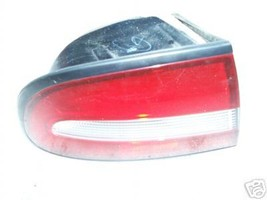 1994 1996 Galant L/S Driver  Tail Light - $13.68