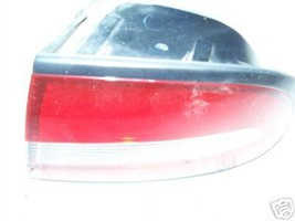 1994 1996 Galant R/S Passenger  Tail Light - $13.68