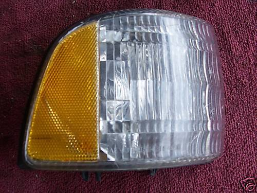 1994-2002 Ford Truck Rightside Park Lamp