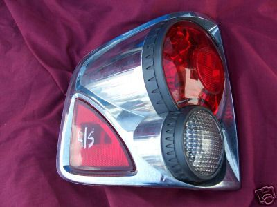 1994-2003 S10/S15/SONOMA/HOMBRE TAILLAMP LEFT SIDE