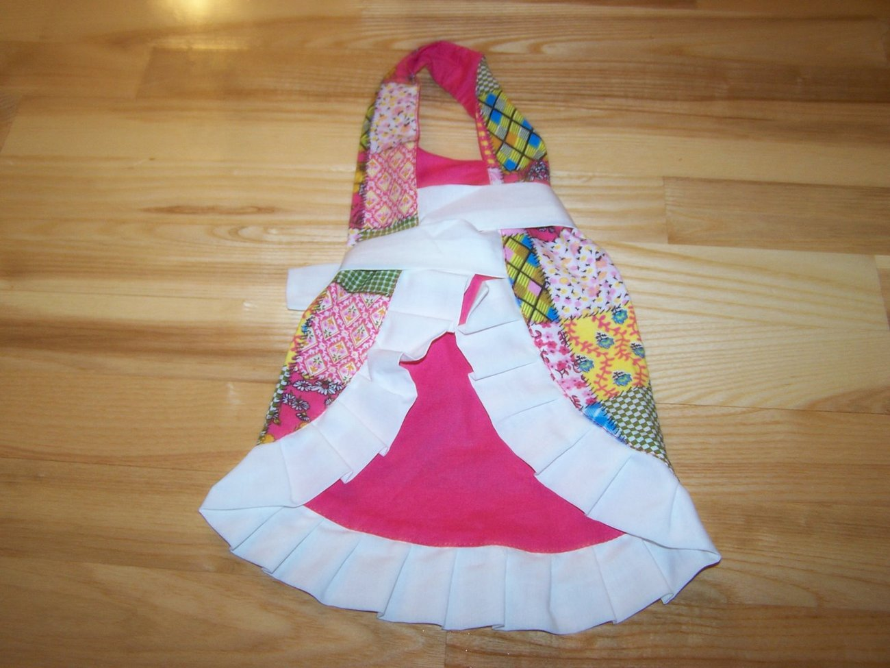 Dress For Pets  Dogs   Size: Large Col: Mixed Color