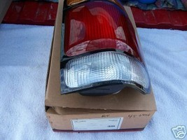 1995 1997 Explorer/ Mountaineer R/S Tail Light - $36.56