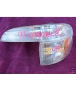 1995-2001 ford Explorer Left Park Lamp - $22.88