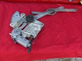 1995 2005 S10/Blazer/96 01 Bravada/ R/F Regulator&Motor - $22.88