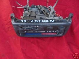 1996 1999 Saturn Temperature Control Switch - $18.30