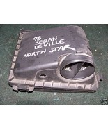 1996-1999 deville air breather assembly 4.6 engine - $18.30
