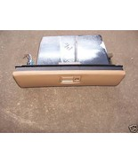 1996-1999 deville glove box assembly with latch - $18.30