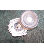 1996-1999 taurus/sable 3.0 24 valve idler pulley - $18.30