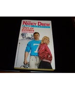 Nancy Drew Mystery paperback 'Out of Bounds' - $8.59