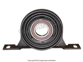 BMW Z3 E36 (1992-2002) Driveshaft Center Support with Bearing REIN AUTOM... - $38.80