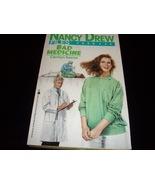 Nancy Drew Mystery paperback 'Bad Medicine' - $8.59