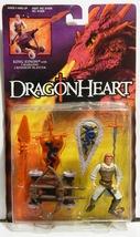 Dragonheart King Einon w/ Crossbow Blaster Action Figure Kenner Hasbro 1996 - $12.95