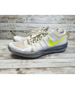 Nike Flywire Luna TR1 Volt Yellow 625808-170 - Size 13 - $24.99