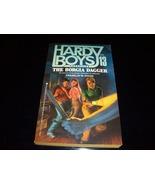 Hardy Boys Mystery paperback 'The Borgia Dagger' - $8.59