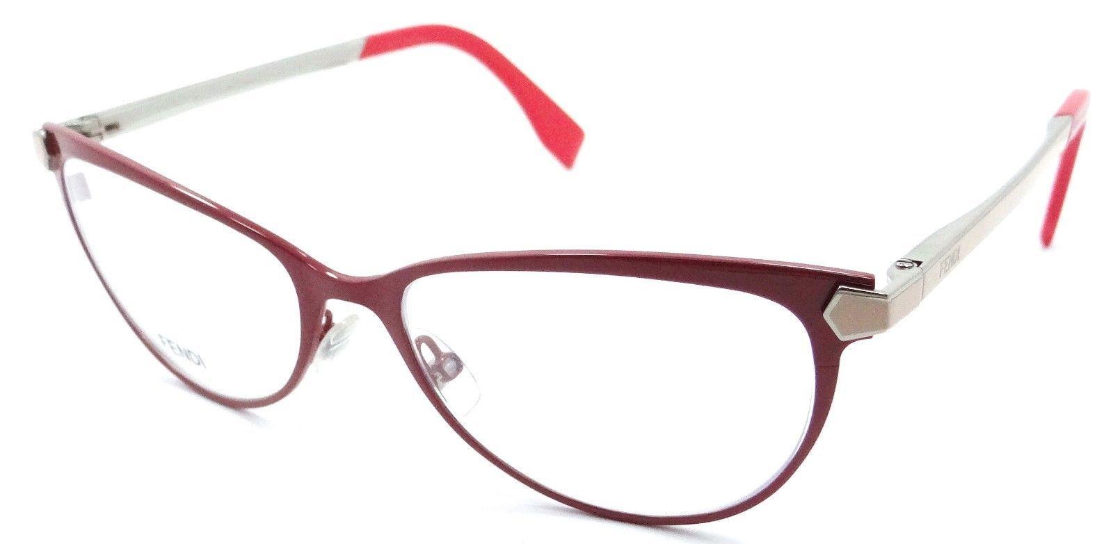 440526b7ec9 Fendi Rx Eyeglasses Frames FF 0024 7VZ and 50 similar items