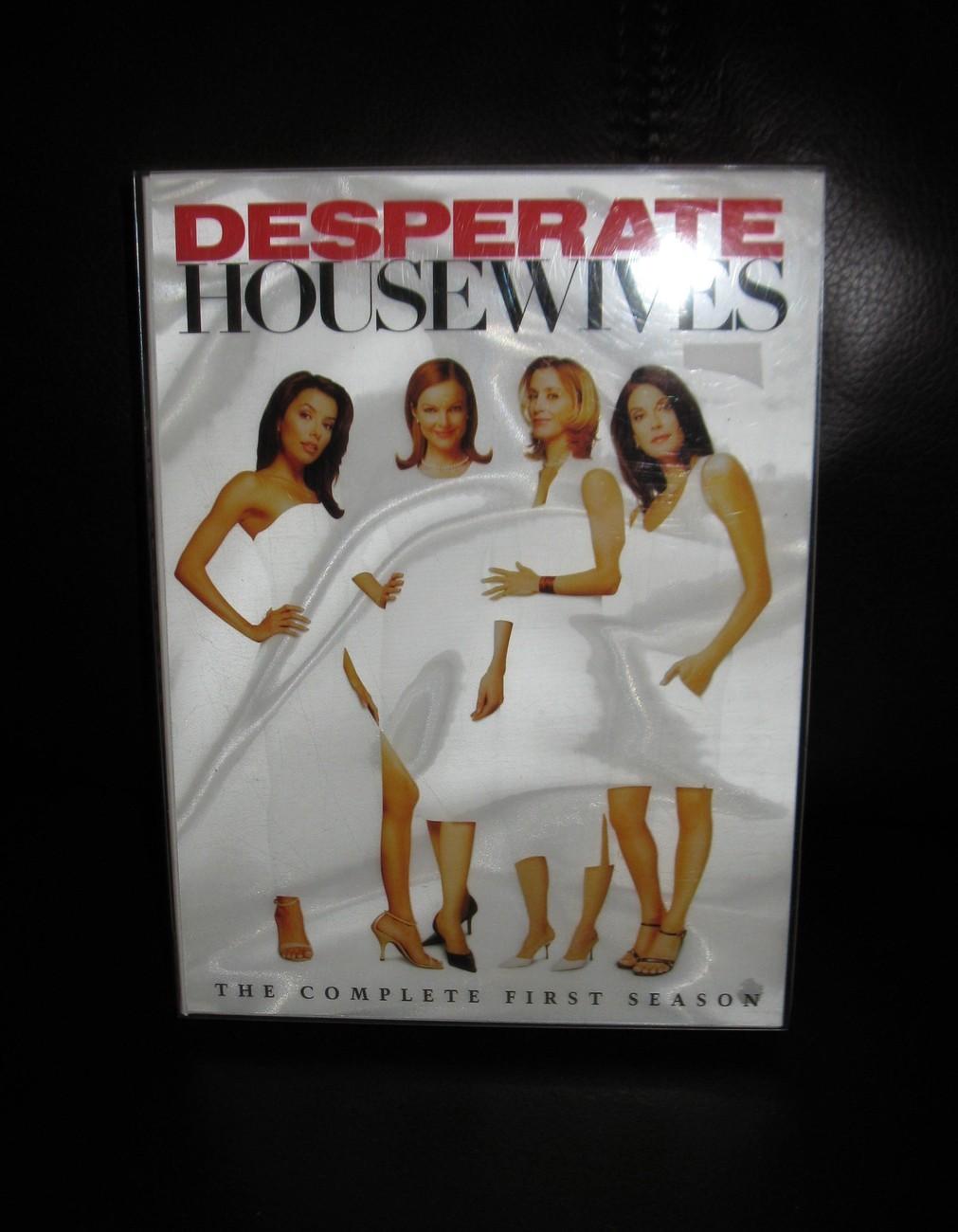 T166 desperate housewives season 1