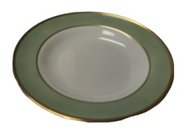 BAVARIA TIRSCHENREUTH Soup Bowl Huntley 2045 - $4.95