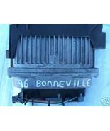 1996 BONNEVILLE ECU 6-231 (3.8L) - $27.41
