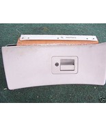 1996 Ford Mustang Glove Box w/ Latch - Gray Color - $18.30
