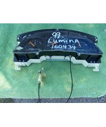 1997-1999 LUMINA CAR SPEEDOMETER CLUSTER - $22.88