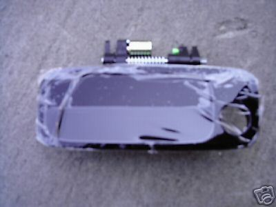 Primary image for 1997-2000-CAMRY- HANDLE-OUTSIDE-FRONT-LEFT (DRIVER)