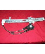 1997-2002  ESCORT/1997-1999 TRACER MANUAL R/F REGULATOR - $13.73