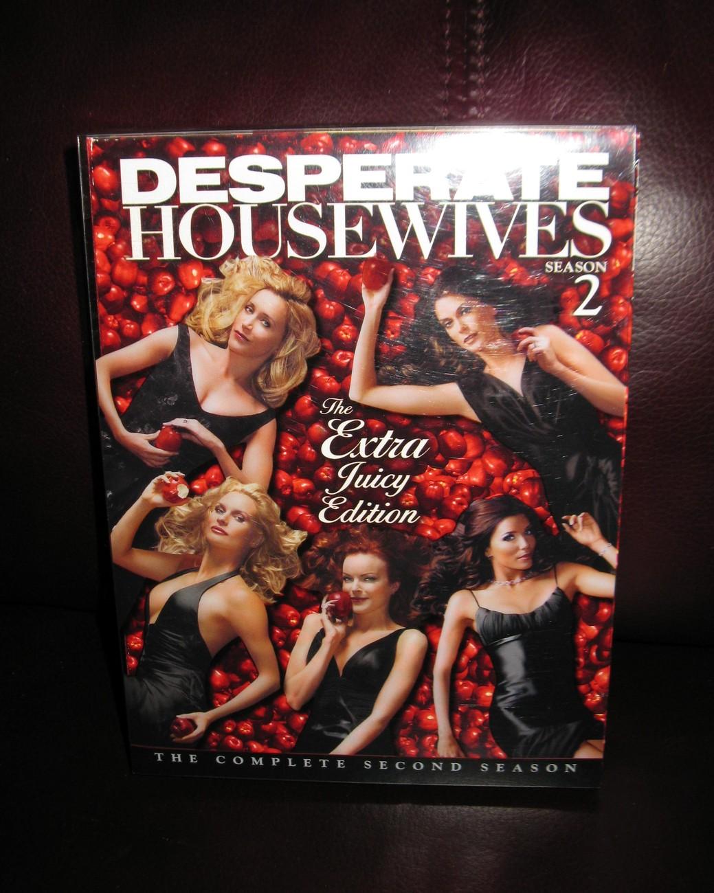 T167 desperate housewives season 2