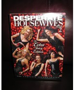 Desperate Housewives - DVD Complete Second Season: The Extra Juicy Editi... - $14.99