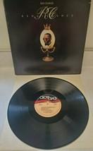 Ray Charles Renaissance Crossover Records 1975 Vinyl Record LP Gate-Fold - $15.64