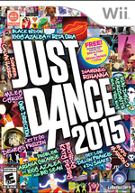 JUST DANCE 2015  - Wii - (Brand New) - $49.91