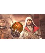 Assassins Creed Apple of Eden mini Ezio Altair Brotherhood Revelations - $9.99