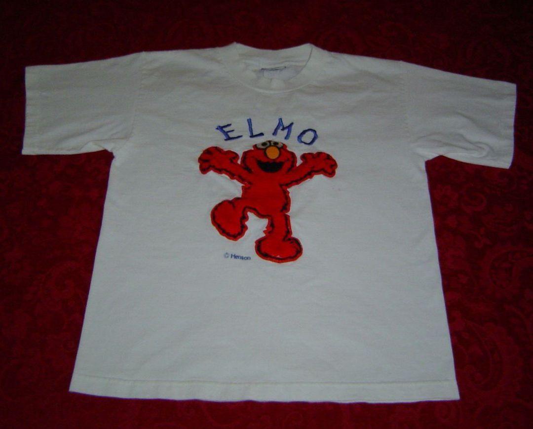 Elmovintagetshirt