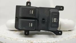 2011-2012 HYUNDAI GENESIS Driver Left Door Master Power Window Switch 42340 - $29.17