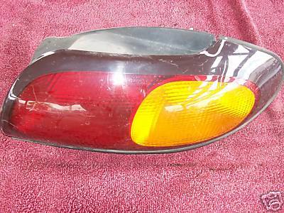 1998-1999 Ford Taurus Rightside Tail Light